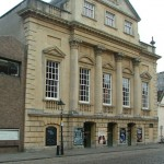 The Bristol Old Vic