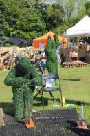 Holker Garden Festival 2016 Photo