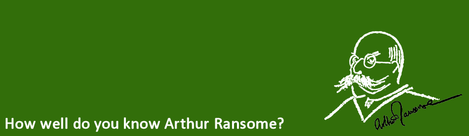 a comparison of arthur ransomes books swallows and amazons Swallows and amazons by arthur ransome to help put the right book in each reader's hands, consider the following comprehensive text complexity analyses within your instructional plans.