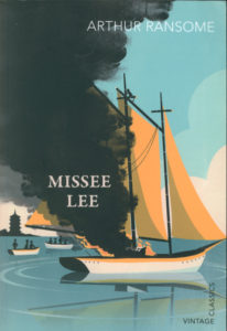 cover of vintage edition of missee lee
