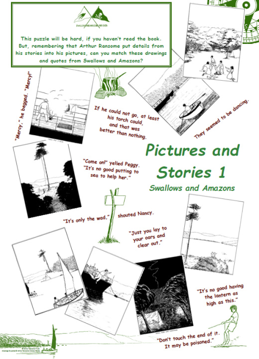 Image of Pictures and Stories 1 pdf
